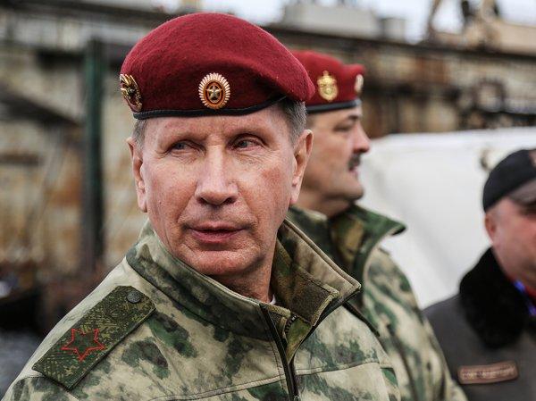 """Золотов лично обезвредил """"террориста"""", готового взорвать машину у Кремля (ВИДЕО)"""