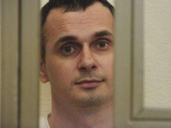 Олег Сенцов попал в реанимацию после 145 дней голодовки