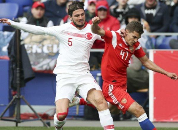Россия – Турция: счет 2:0, обзор матча Лиги наций от 14.10.2018, видео голов, результат (ВИДЕО)