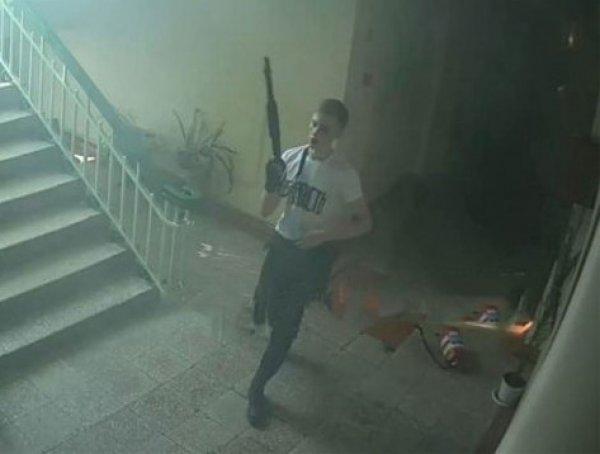 Стало известно, что хранилось на флешке керченского стрелка