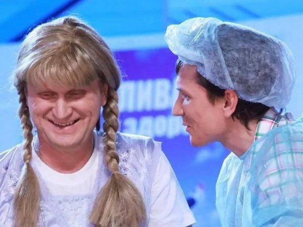 """Андрей Рожков впервые рассказал правду о расколе в """"Уральских пельменях"""""""