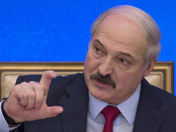 Лукашенко прокомментировал возможность присоединения Белоруссии к России