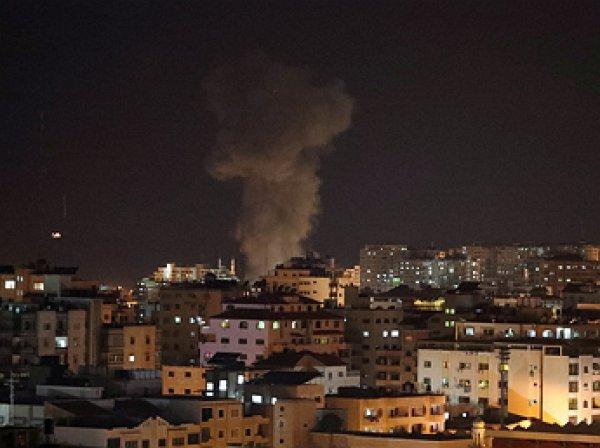 По Израилю выпустили 200 ракет, есть пострадавшие
