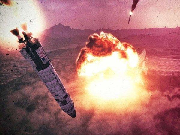 В США оценили риски ядерного удара по своим городам в случае Третьей мировой войны