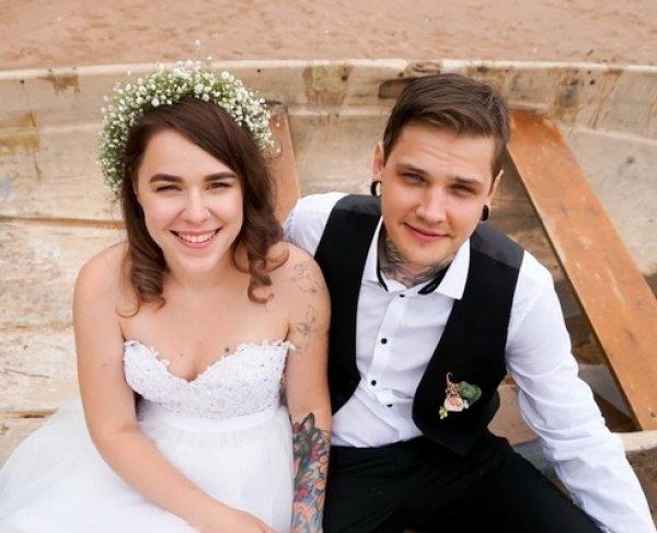 Молодожены из России погибли в медовый месяц в Доминикане