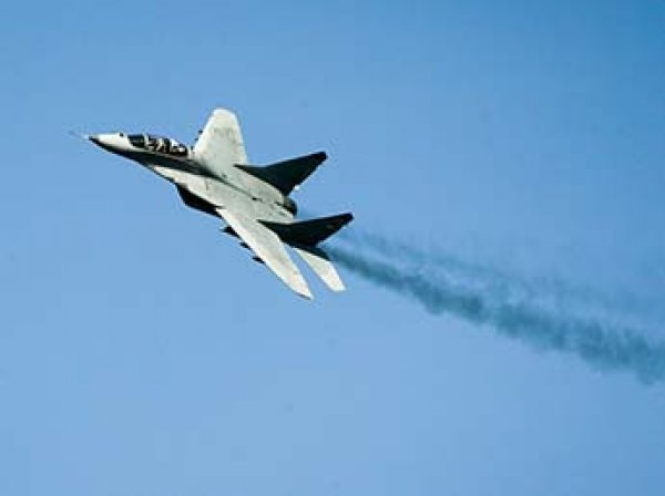 В Египте разбился собранный в России МиГ-29, уже известна причина крушения