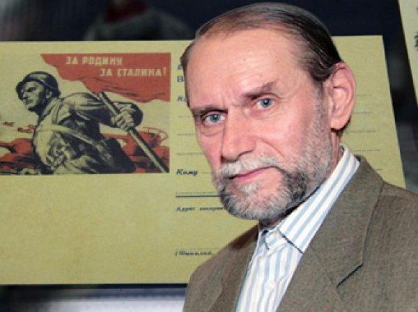 Страдавший алкоголизмом сатирик Коклюшкин раскрыл тайну брака дочери с телеведущим Соловьевым