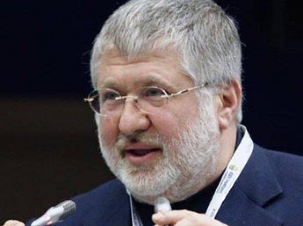Олигарх Коломойский назвал лидера президентской гонки на Украине