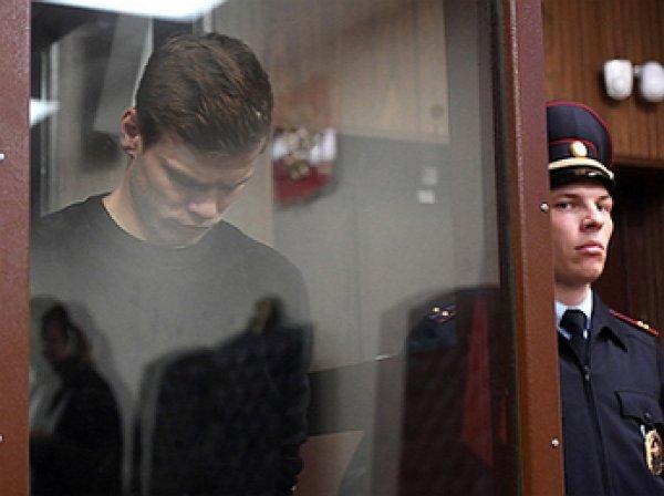 """""""В СИЗО бы про-игроком уже стал"""": Кокорин соскучился по видеоиграм"""