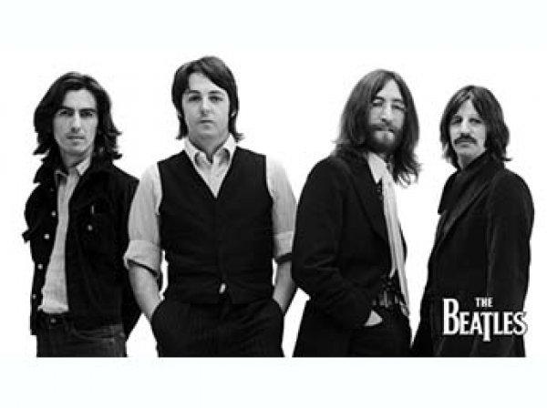 У The Beatles вышел новый клип на песню, записанную 50 лет назад