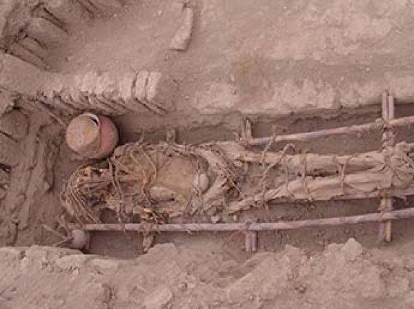 Ученые раскрыли секрет ДНК самой древней мумии Нового Света