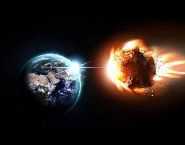 Назначенный на 16.12.2018 конец света от Нибиру сопровождают звуки Апокалисиса по всему миру (ВИДЕО)