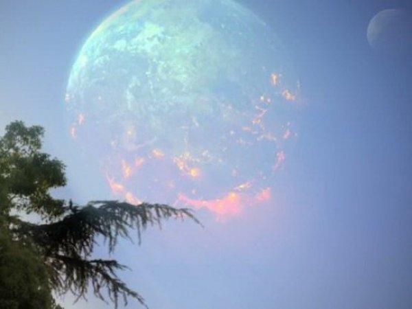 Фото Нибиру в небе над Краснодаром не оставило сомнений: планета Х существует