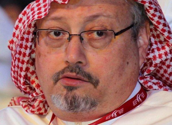 ЦРУ назвало заказчика убийства саудовского журналиста Хашогги