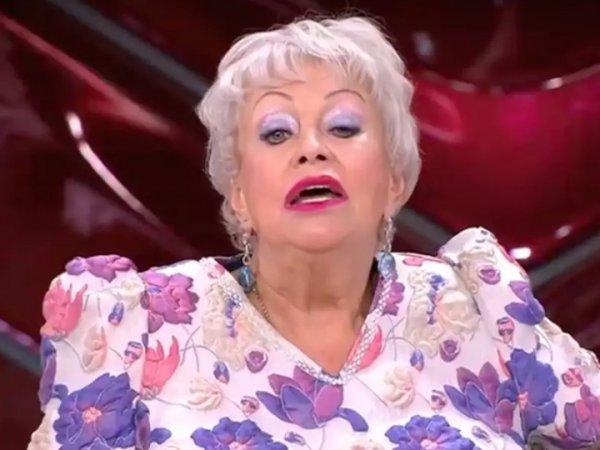 """""""Любовница"""" Караченцова втянула Поргину в дело о заказном убийстве"""