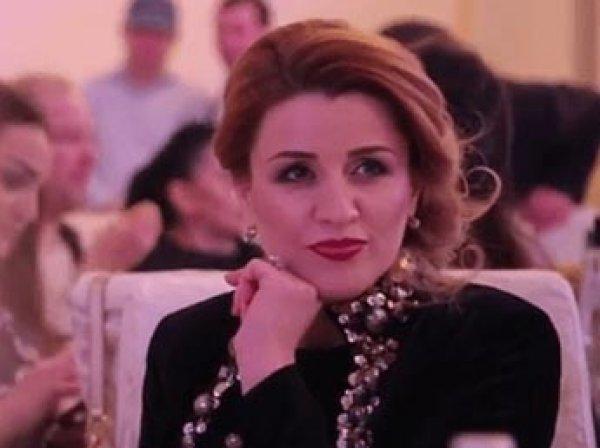 В Дагестане пытались застрелить известную певицу