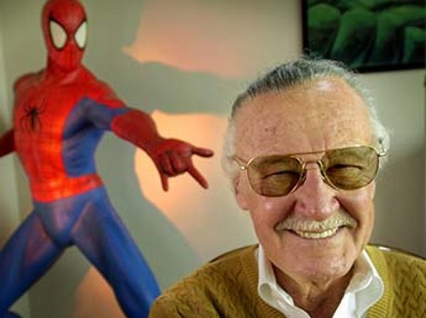 Перед смертью основатель Marvel Стэн Ли придумал нового супергероя