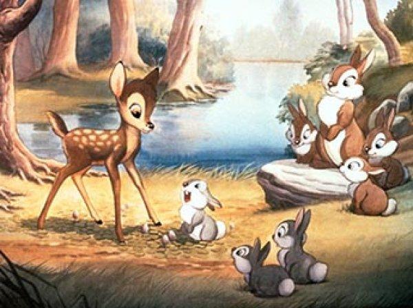 Назван худший мультфильм студии Disney всех времен