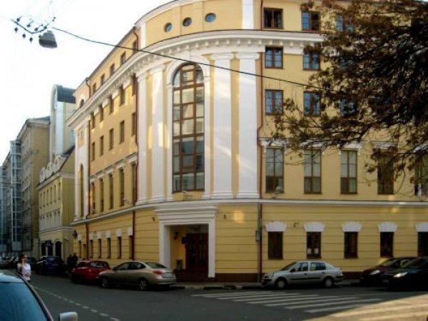 В театральной школе Табакова найден женский труп