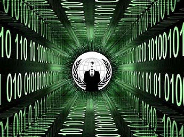 """Ашурков, Браудер и другие: Хакеры Anonymous слили в Сеть данные британской """"фабрики троллей"""""""