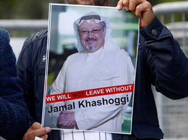 СМИ узнали последние слова убитого саудовского журналиста Хашогги