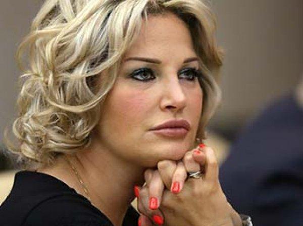 Вдова Вороненкова отказалась от квартирного иска к новому мужу