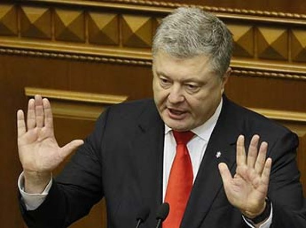 Песков ответил на заявление Порошенко о неудавшемся звонке Путину