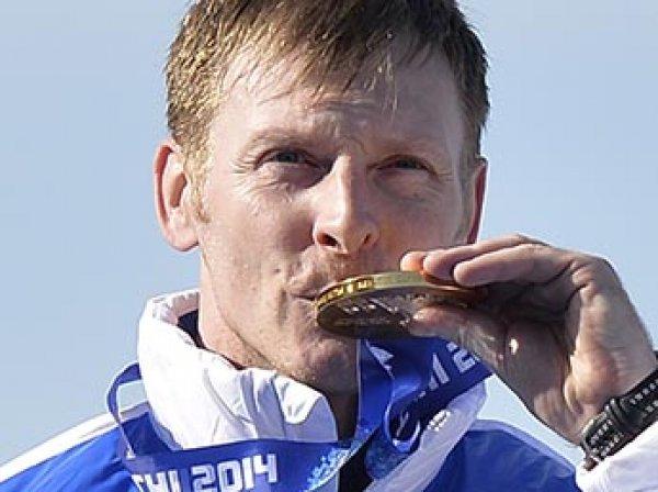Мосгорсуд разрешил уличенному в допинге бобслеисту Зубкову сохранить олимпийские медали