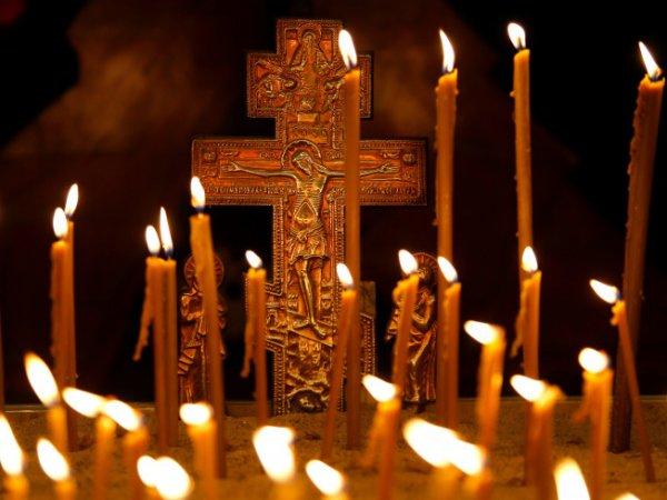 Какой сегодня праздник 3 ноября 2018: церковный праздник Дмитриев день отмечается 03.11.2018