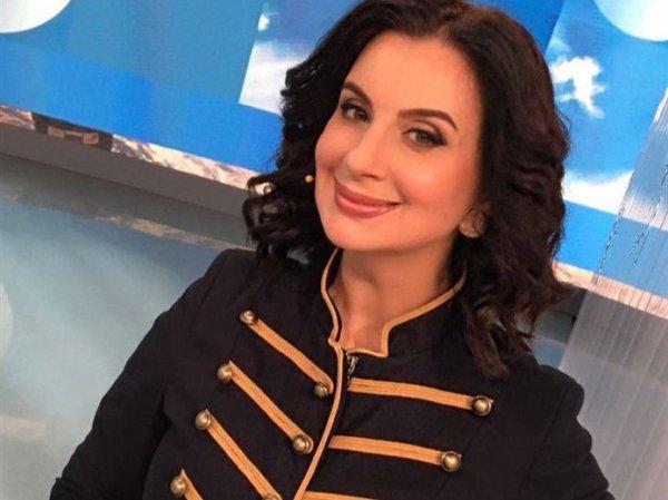 Екатерина Стриженова попала в больницу из-за похудения