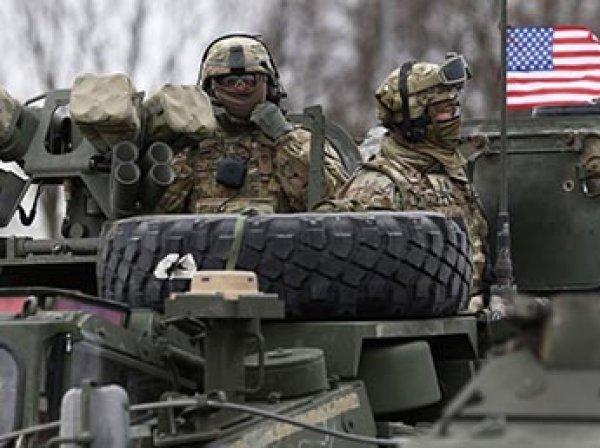 Стало известно, сколько потратили США на войны за последние 20 лет
