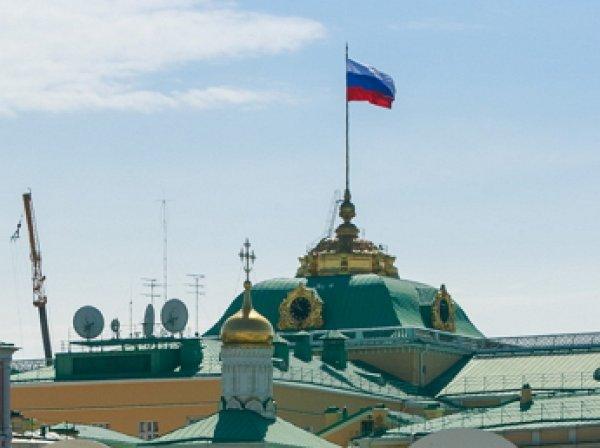 СМИ: подрядчики ФСО оказались причастны к хищениям при работе в Кремле