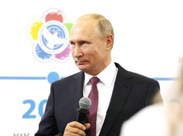 Две трети россиян назвали Путина ответственным за беды России
