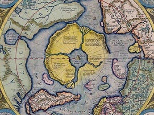 Российские ученые доказали существование мифической Арктиды