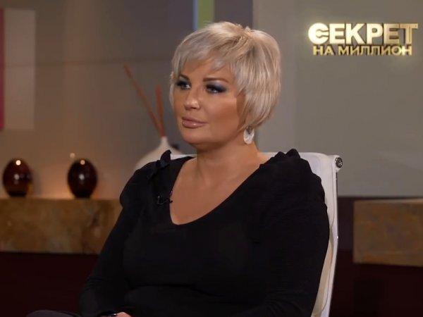 Максакова назвала звезд шоу-бизнеса, предавших ее после побега в Украину