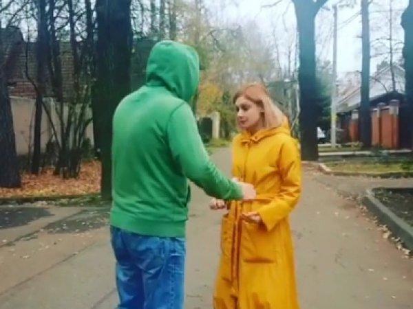 Карина Мишулина ответила издевательским видео на просьбу Тимура Еремеева оставить его в покое