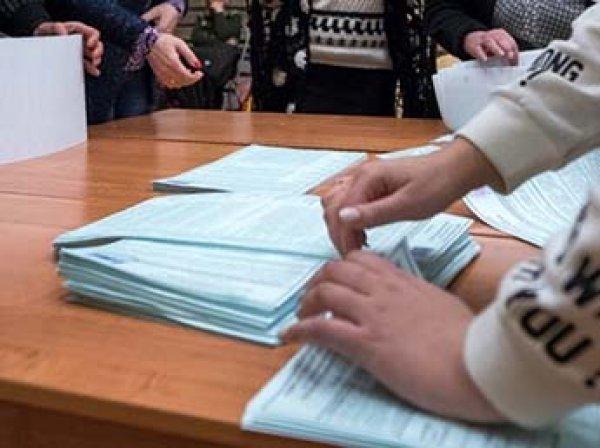 Выборы в ДНР 2018: назван лидер голосования среди кандидатов