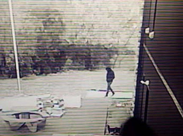 В США на видео сняли телепортацию человека