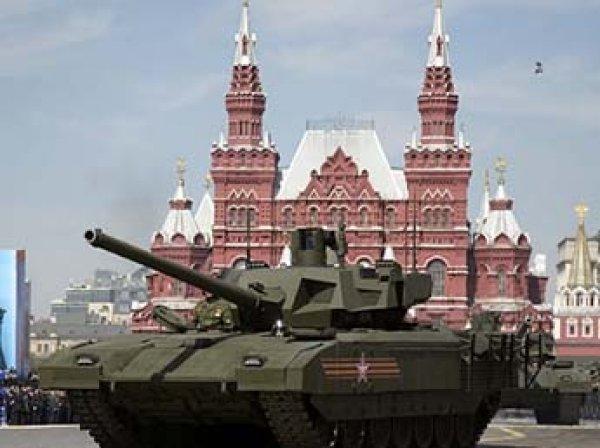 Бывший глава штаба Януковича посоветовал Киеву захватить Красную площадь