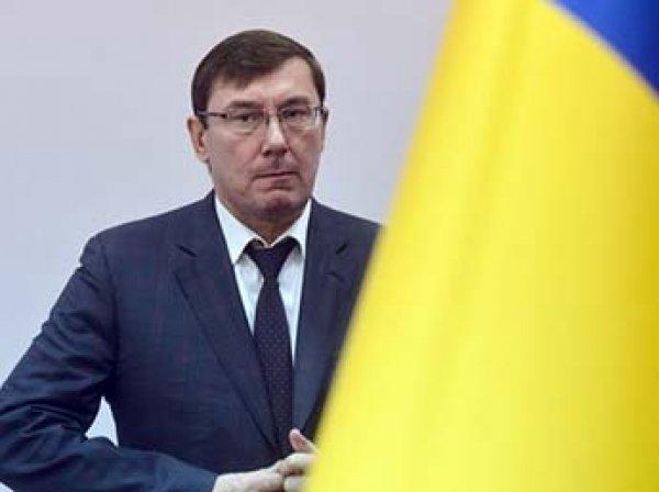 В ответ на санкции Украина задержала российского судно, перевозившее товары в Бельгию