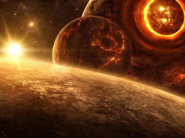 Нибиру уже в Солнечной системе, ее взрыв рядом с Марсом уничтожит Землю – уфологи