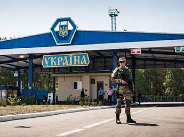 Порошенко подписал закон о тюремном сроке для россиян за посещение Крыма