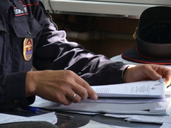 """Ростовских """"секретных"""" полицейских уволили за озвученное поздравление на корпоративе"""