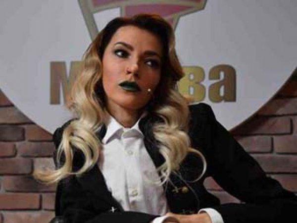 Убитая горем Юлия Самойлова посвятила песню погибшему в страшной аварии крестнику