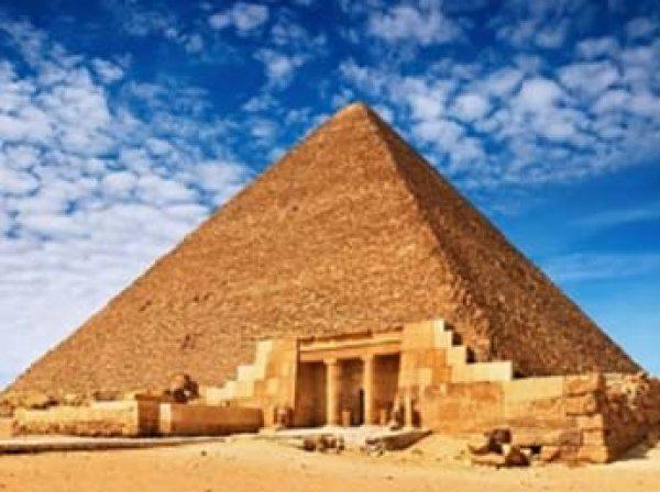 Археологи разгадали загадку строительства пирамиды Хеопса