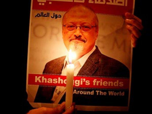 Названа причина и заказчик убийства саудовского журналиста Хашогги