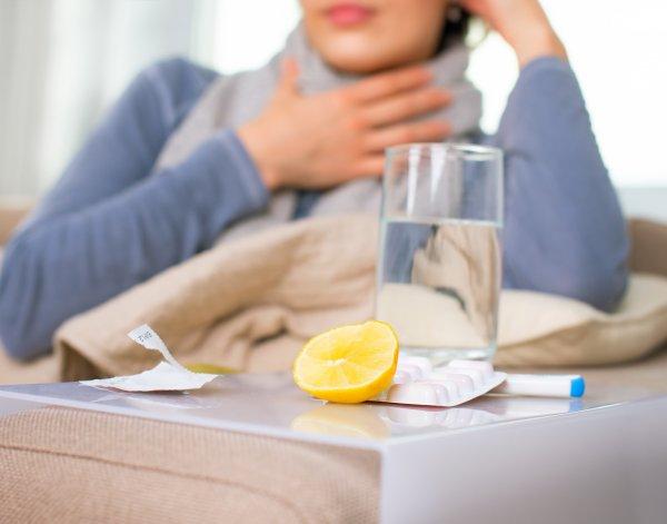 5 мифов о гриппе и ОРВИ