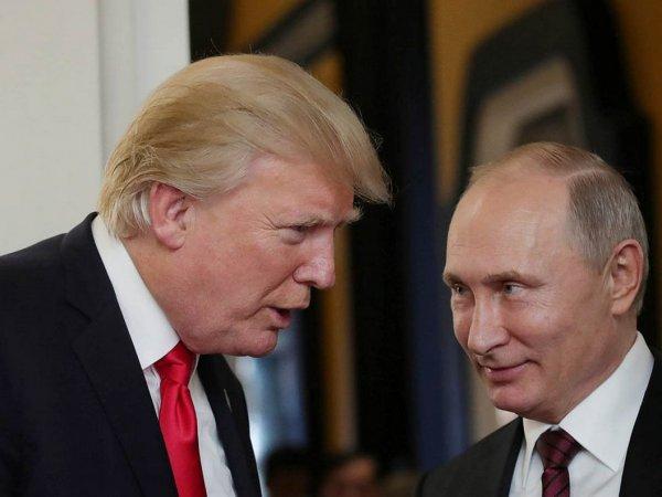 Трамп может отменить встречу в Путиным на G20 из-за конфликта с Украиной