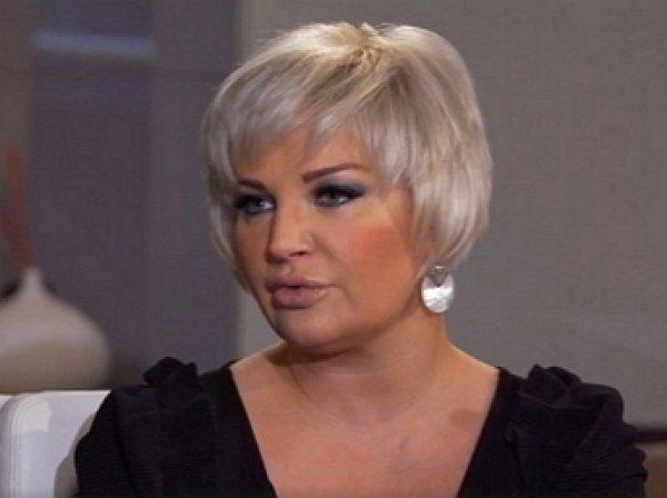 """""""Шваль, пошли отсюда вон!"""": Максакова устроила истерику на шоу Кудрявцевой """"Секрет на миллион"""""""