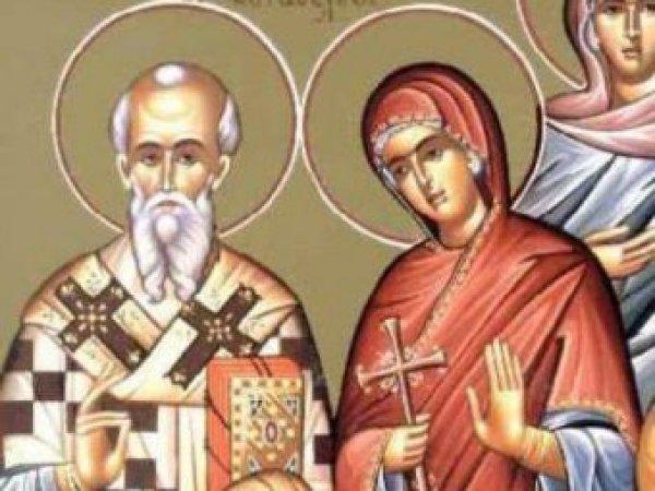 Какой сегодня праздник 12 ноября 2018: церковный праздник Синичкин день отмечается 12.11.2018 в России